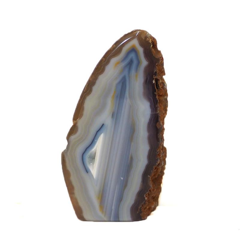 1kg Agate Crystal Lamp J353