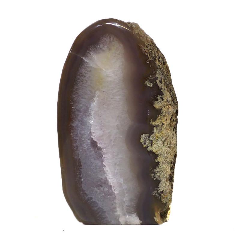 1.8kg Agate Crystal Lamp J375