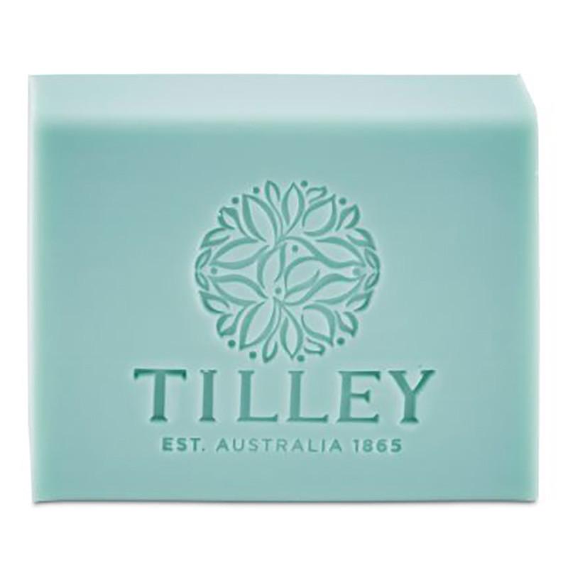 Tilley Classic Soap Flowering Gum 100g