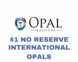 International Opals