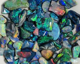 Lightning Ridge Rough Opals