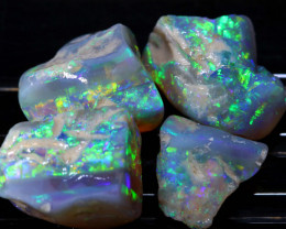 Lightning Ridge Rough Opal No Reserve Auctions