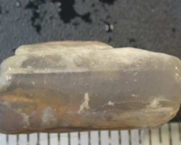 NATURAL OPAL BELEMNITE 29.20 CTS SS2027