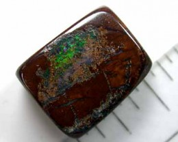 FREE SHIPPING NATURAL BOULDER OPAL 14.80CTS GR58
