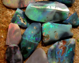TRADE RUBS   FROM SEDA OPALS [RP138] 53.97 CTS SAFE