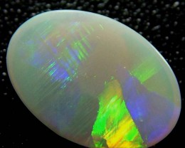 2.20 CTS PETES WHITE OPAL $  100 PER CARAT  [MAY16]