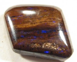 YOWAHOPALS*5.80ct Opalized Wood from Yowah Opal Field