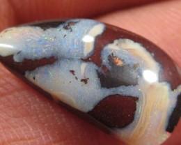 YOWAHOPALS*5.10ct Koroit Matrix Opal - Free Shipping