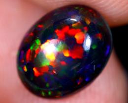 1.33cts Natural Ethiopian Welo Smoked Opal / NY1344