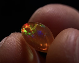 2.75ct Mexican Crystal-Contraluz Opal (OM)