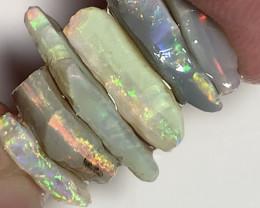 Blingg* Cutters Grade Multicolour Small Size Gem Rough#450