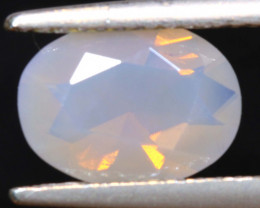 1.10 CTS LIGHTNING RIDGE FACETED CRYSTAL OPAL TBO-A2760