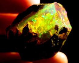 99cts Ethiopian Crystal Rough Specimen Rough / CR3380