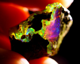 35cts Ethiopian Crystal Rough Specimen Rough / CR3450
