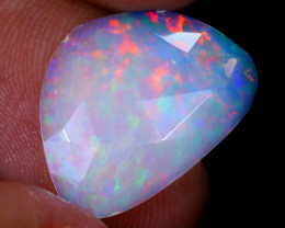 Rose Cut 2.38cts Natural Ethiopian Welo Opal / NY1439