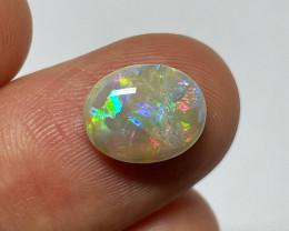 3.5ct Lightning Ridge Light Opal