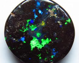 3.01ct Australian Boulder Matrix Opal Stone