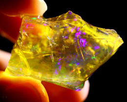 99cts Ethiopian Crystal Rough Specimen Rough / CR3463