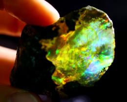 180cts Ethiopian Crystal Rough Specimen Rough / CR3488
