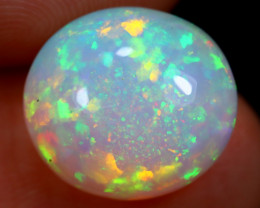 5.57cts Natural Ethiopian Welo Opal / BF6028