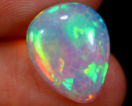 4.45cts Natural Ethiopian Welo Opal / BF6093