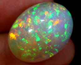 23.47cts Natural Ethiopian Welo Opal / BF6094
