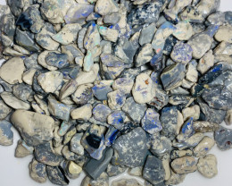 2000 CTs Dark Nobby Rough- Potch & Colours with some nice ones to cut#563