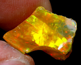 4cts Natural Ethiopian Welo Rough Opal / WR6779