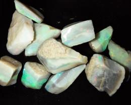 53.4 Cts Mintabie Opal Parcel