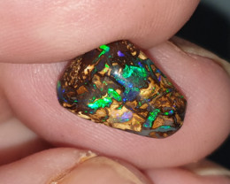 Boulder Opal from Yowah Queensland