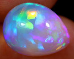 5.47cts Natural Ethiopian Welo Opal / BF6157