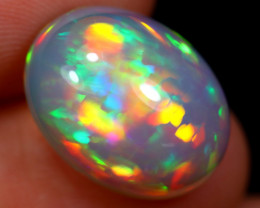 8.82cts Natural Ethiopian Welo Opal / BF6189