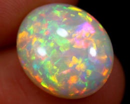5.05cts Natural Ethiopian Welo Opal / BF6192