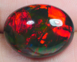 10.455 CRT BRILLIANT SMOKED BROADSTRIPE COLOR FIRE WELO OPAL-