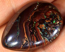 37ct 27x19mm Koroit Boulder Opal [LOB-3855]