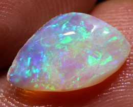 1.50CTS COOBER PEDY CRYSTAL OPAL FACED ROUGH DT-A4525