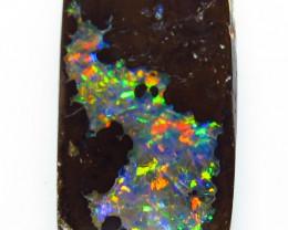 1.74ct Australian Boulder Opal Stone