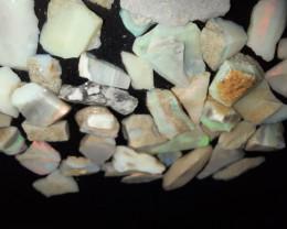 Approx 118 Cts Mintabie Opal