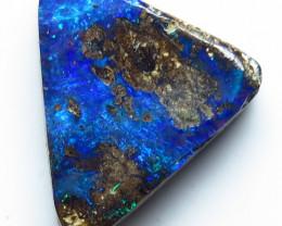 2.12ct Australian Boulder Opal Stone