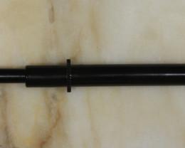 Brass Opal Grabber -Black  [32191]