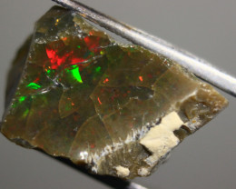 Cts. 11.15 Ethiopian Opal Rough  RFB42