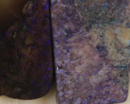 #8  Andamooka Matrix Rough Opal [32341] 53FROGS