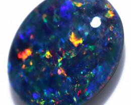 Gem Opal Triplet  12x10 mm  Code CCC 2515