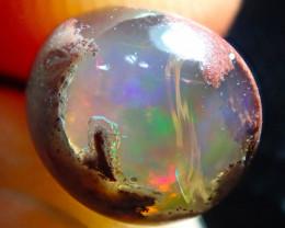 2.81ct Mexican Matrix Cantera Multicoloured Fire Opal