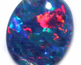 Gem Opal Triplet  12x10 mm  Code CCC 2516