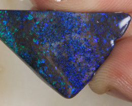 NO RESERVE!! #5-Rough Andamooka Matrix Opal [32462] 53FROGS