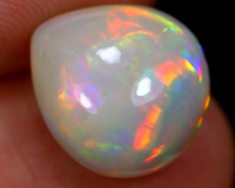 4.69cts Natural Ethiopian Welo Opal / BF6201