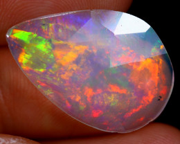 Rose Cut 2.60cts Natural Ethiopian Welo Opal / NY1607