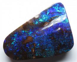 27.74ct Australian Boulder Opal Stone