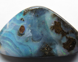4.18ct Australian Boulder Opal Stone